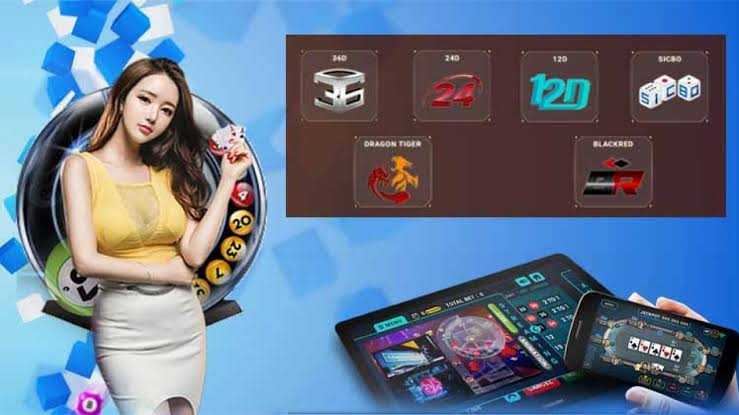Online Casino Games At The Virtual Casino