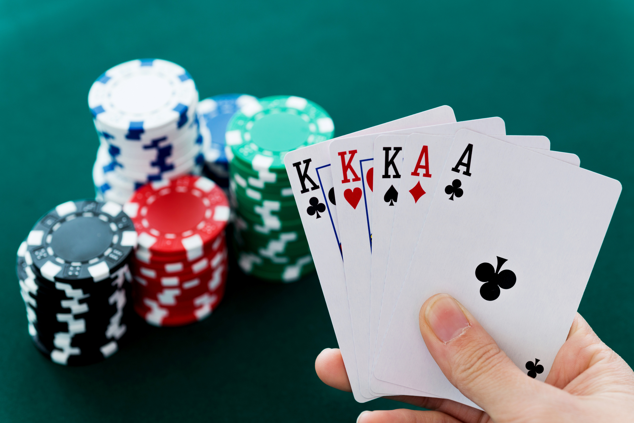 Online Poker Some Tips For Improving Your Gaming Strategies - Online Gaming