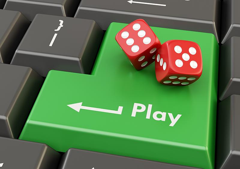 Interviews With Four Casino Predators