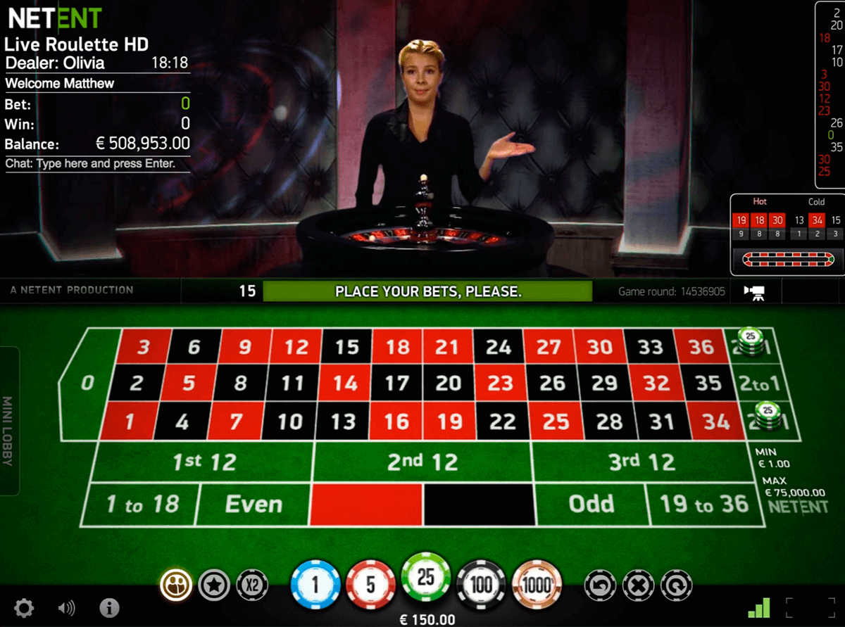 Rules And House Edge In Roulette