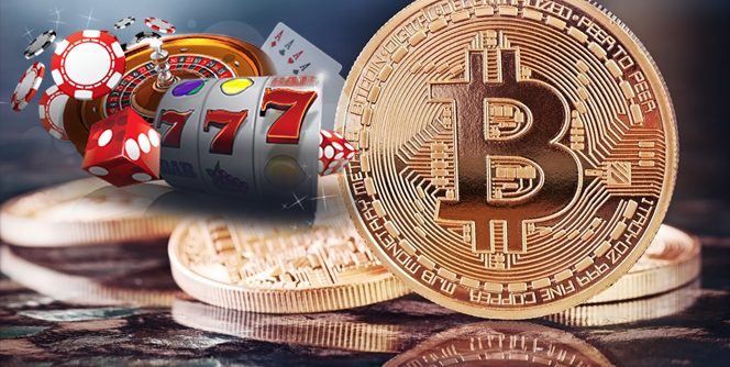 Starburst Slots Bitcoin Casino - Enjoy Quicker Transactions
