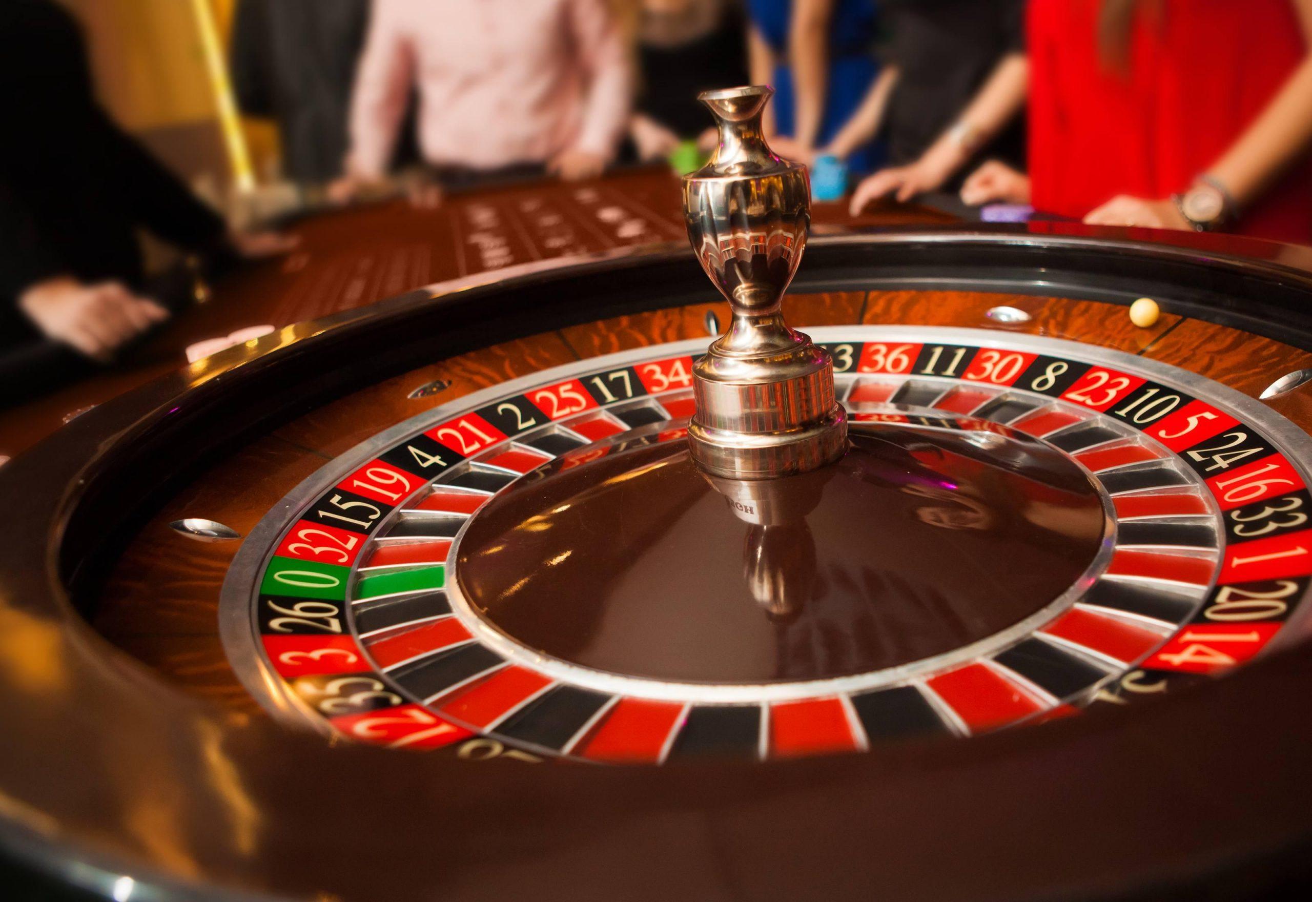 Finest Casino Sites In 2020