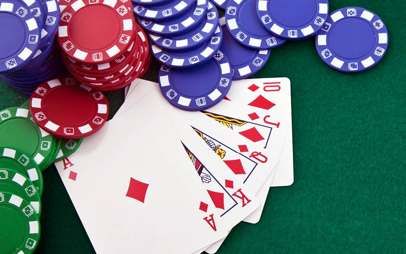 Finest Internet Casinos USA - Evaluate Best Casino Sites In America