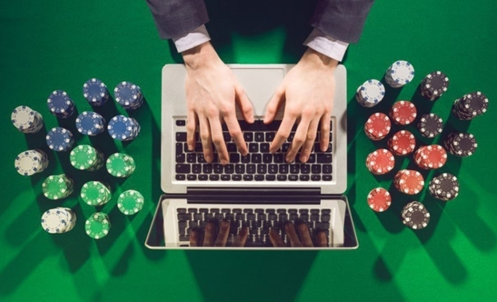 NJ Online Casinos - Complete Guide To Online Gambling