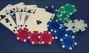 Essential Tips For Casino Poker Online Betting