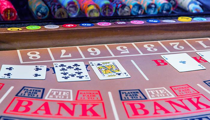 Leading NJ Online Casinos Deposit Reward