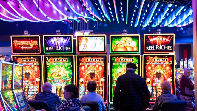 What Are The Advantages Of Making Use Of An Online Casino Evaluation Website
