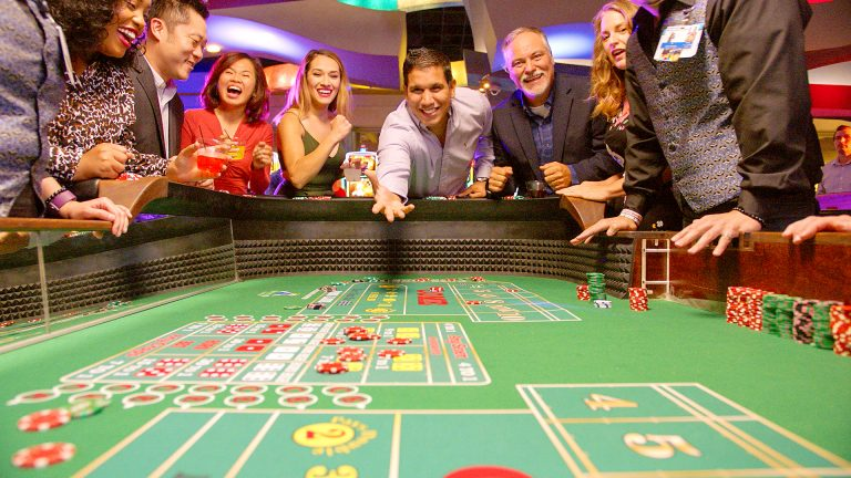 Ways You Can Get Rid Of Casino Poker Out Of Your Service