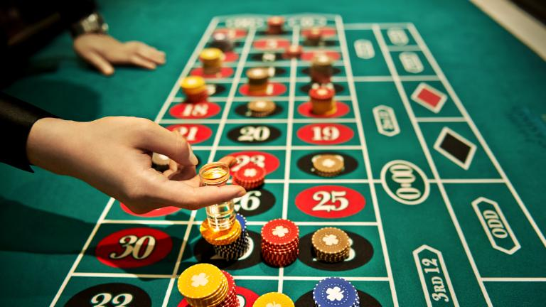 These Realities Simply May Obtain You To Alter Your Casino Poker Approach