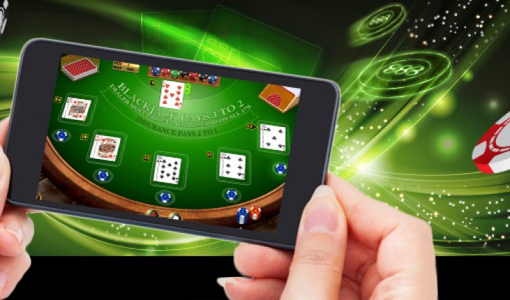 The Specialists Saying About Online Casino