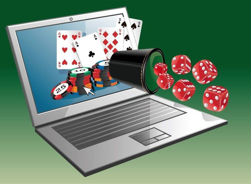 Casino Poker Classes Found Out From Google
