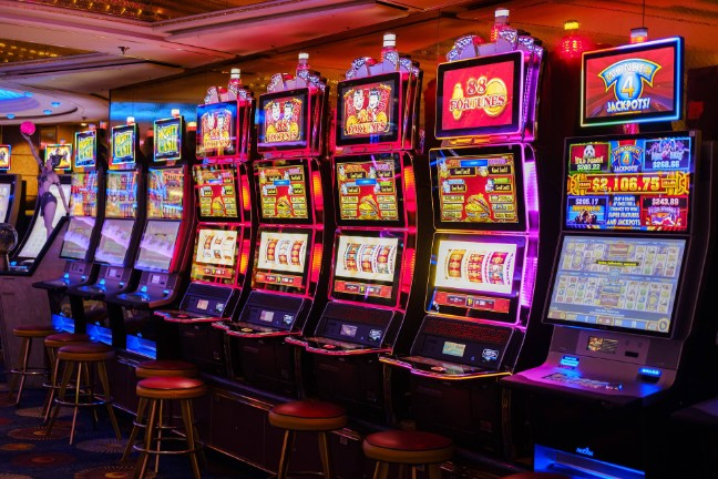 Online Gambling Is Bound To Make An Influence In Your online business