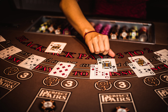 Do You Make These Easy Mistakes In Online Casino?