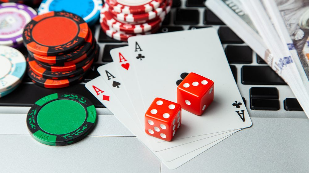 Five Guilt Free Casino Tips