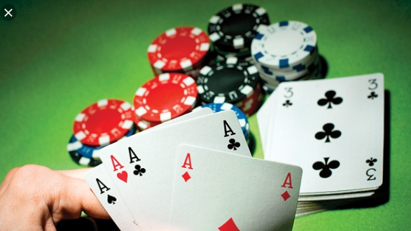 Transform Your Online Gambling Into A High Carrying Out Maker