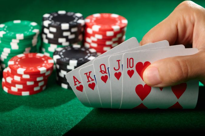Questioning Advice On How To Successfully Make Your Casino Rock