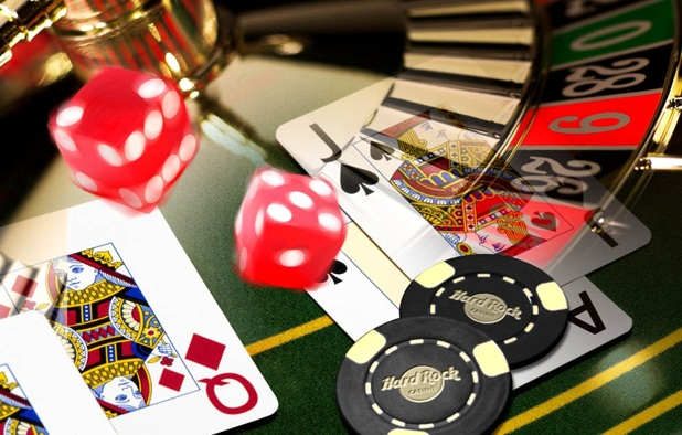 Online Gambling Is Crucial On Your Success. Read This To Seek Out Why