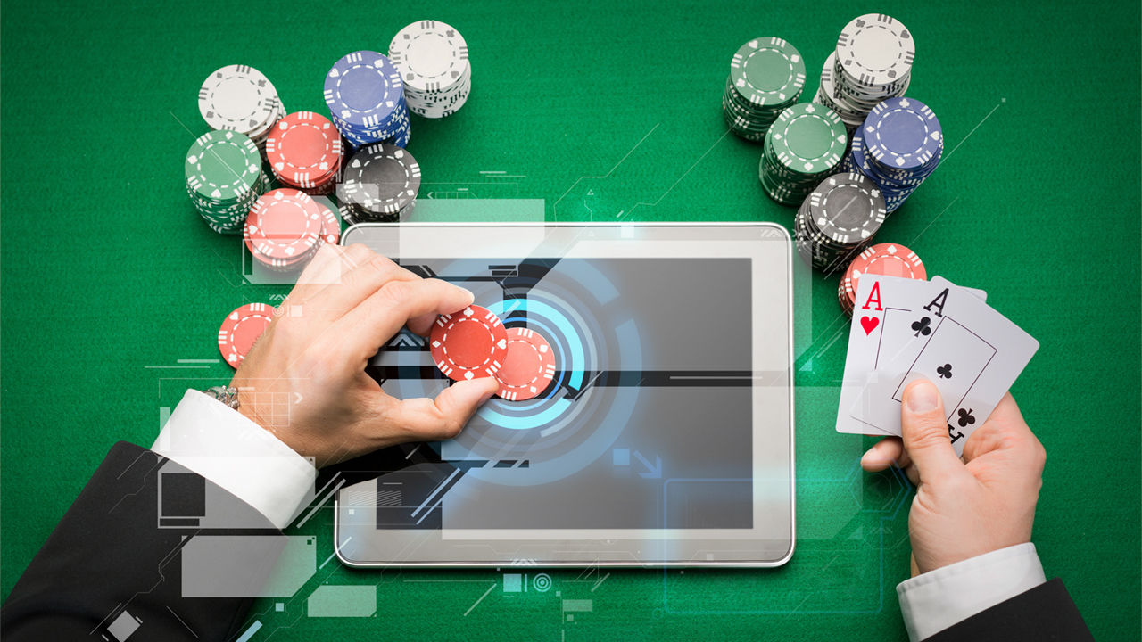 What Shakespeare Can Educate You Concerning Gambling