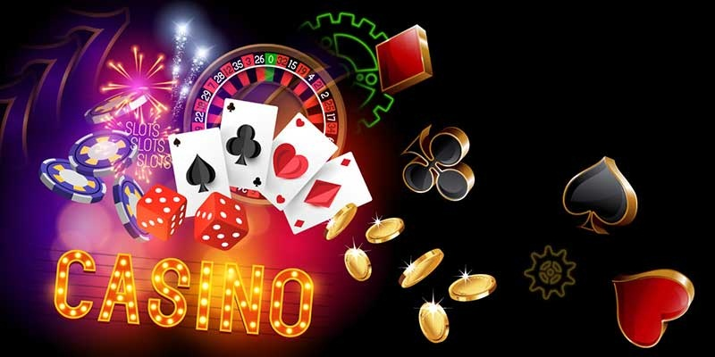Online Casino: What A Mistake