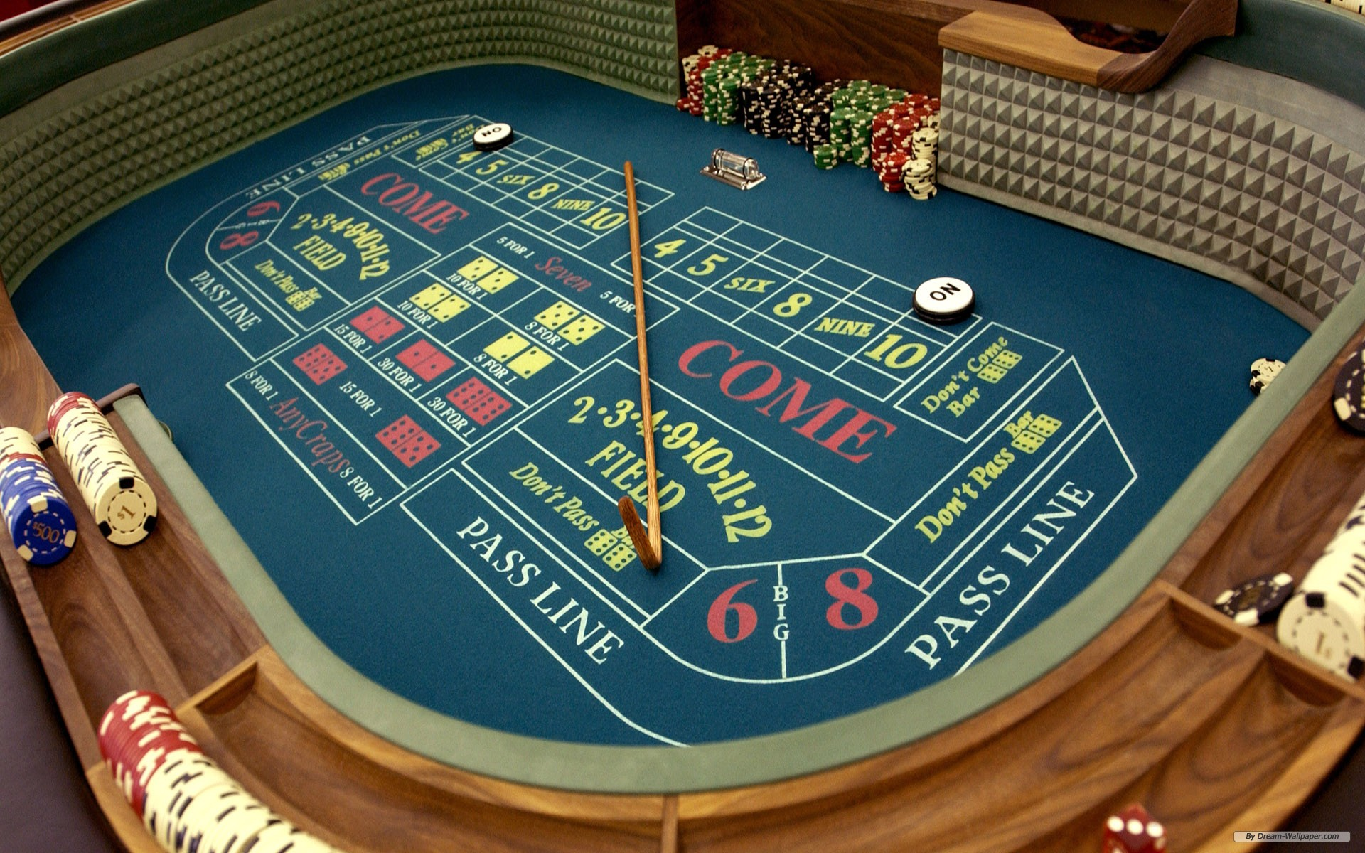 The Leaked Secret To Casino Found
