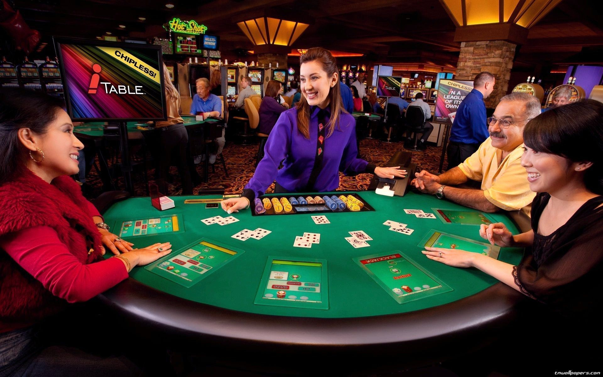 To Those That Need To Begin Online Casino But Are Affraid To Get Began
