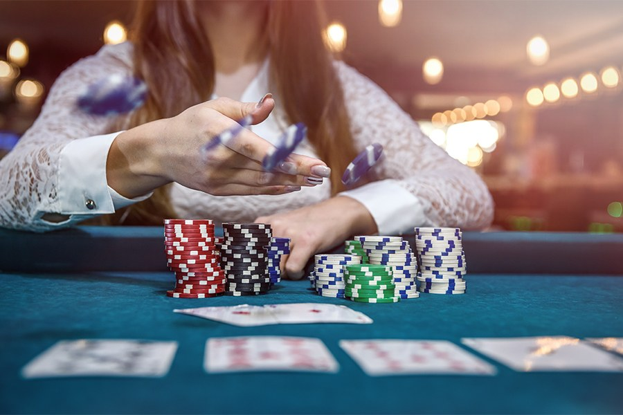 How To Show Online Gambling Better Than Anybody Else