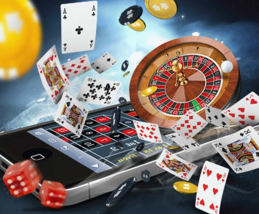 Benefits of picking slot machine games online for the gambler