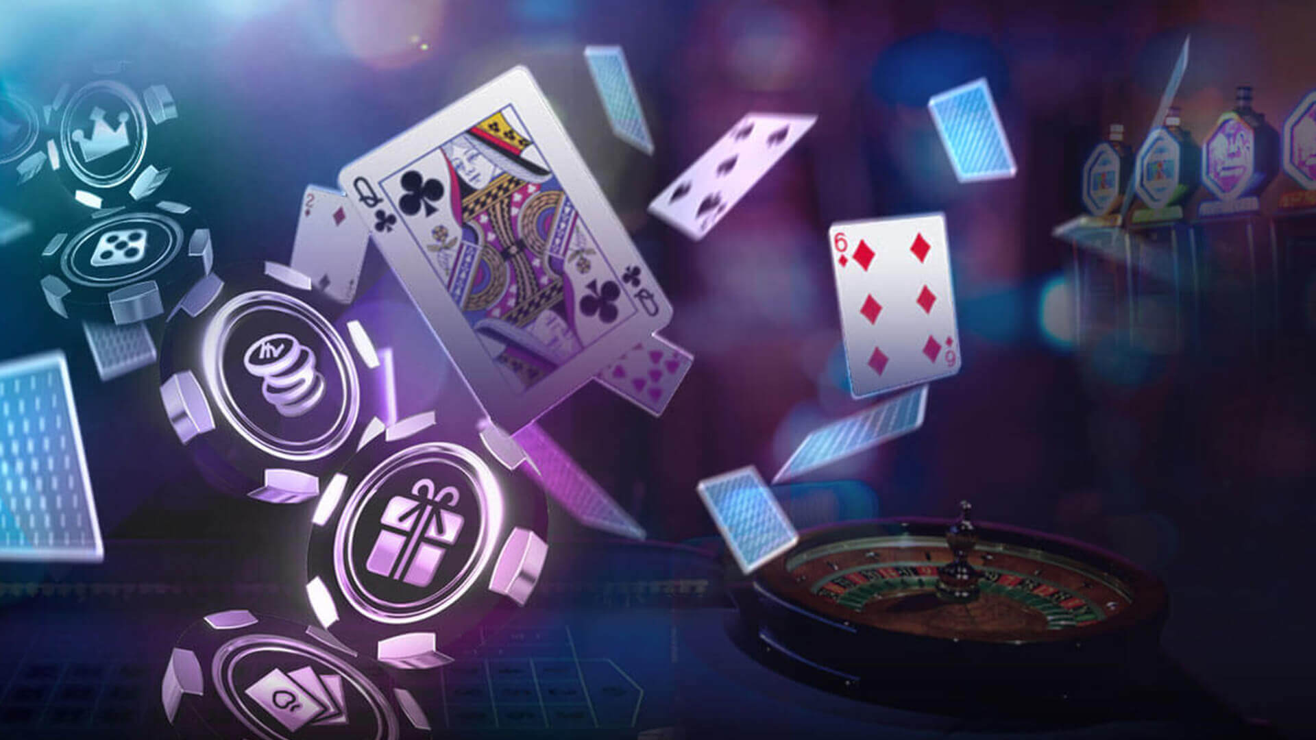 The World's Greatest Casino You Can Buy