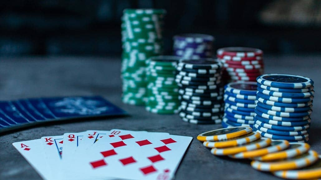 Tips On Gambling You Should Utilize At This Time