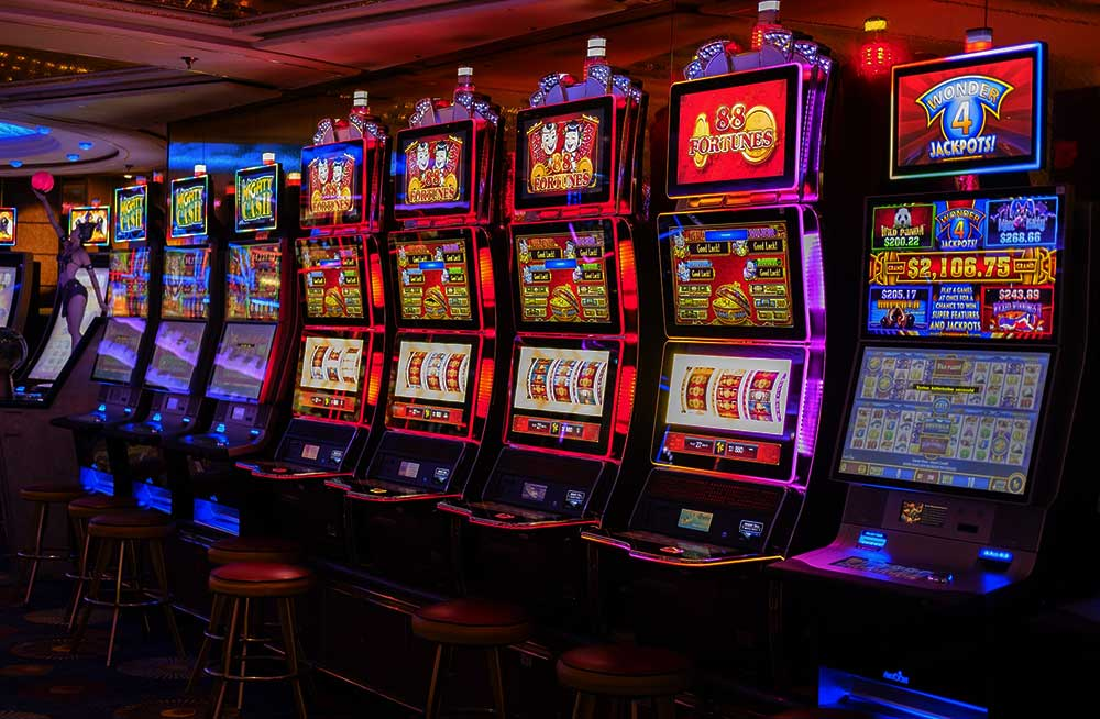 Why Should You Have An Online Casino?