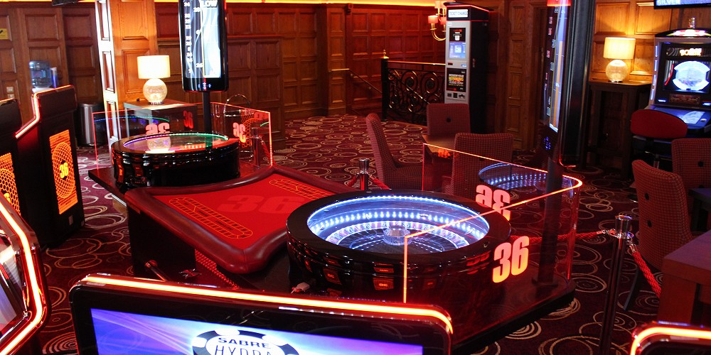 No Extra Mistakes With Gambling Casino